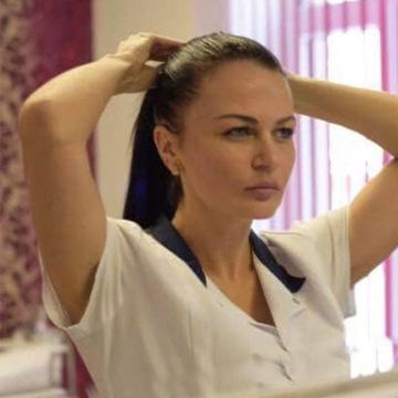 Svetlana Papaskirī